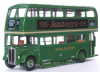 EFE 10121A AEC Regent RT - London Transport - RT3148 - Allsorts Advert - PRE OWNED